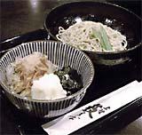 上野藪蕎麦総本店